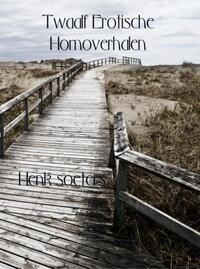 Twaalf erotische homoverhalen-Henk Soeters-eBook
