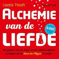 Alchemie van de liefde-Lisette Thooft