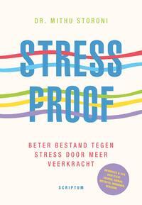 Stressproof-Mithu Storoni-eBook