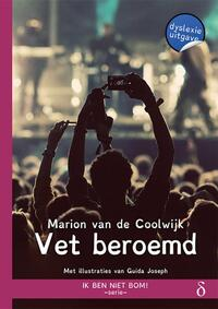 Vet beroemd-Marion van de Coolwijk