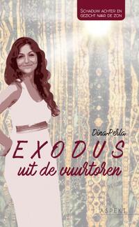Exodus uit de vuurtoren-Dina-Perla