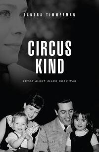 Circuskind-Sandra Timmerman