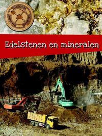 Stenen en mineralen-Chris Oxlade