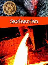 Gesteenten-Chris Oxlade