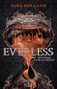 Everless-Sara Holland-eBook