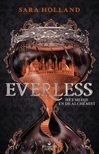 Everless-Sara Holland