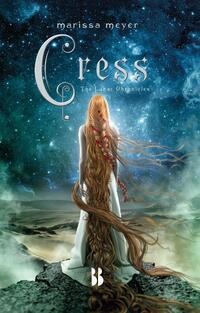 Cress-Marissa Meyer
