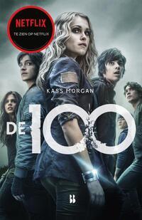 De 100 (tv-editie)-Kass Morgan