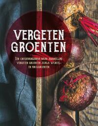 Vergeten groenten-Marianna Buser