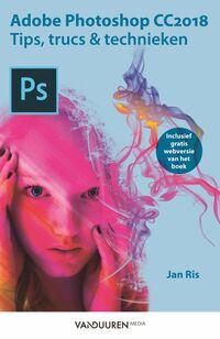 Adobe Photoshop CC2018-Jan Ris