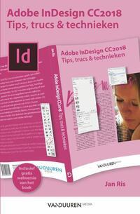 Adobe Indesign cc 2018-Jan Ris
