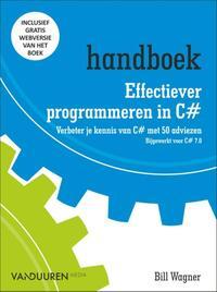 Handboek effectiever programmeren in C#-Bill Wagner