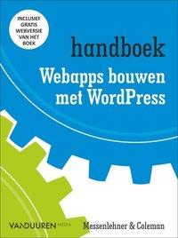 Handboek webapps bouwen met WordPress-Brian Messenlehner, Jason Coleman