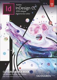 Adobe InDesign CC - Classroom in a book-Kelly Kordes Anton, Tina de Jarld