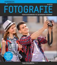 Handboek Fotografie 9e editie-Pieter Dhaeze