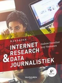 Handboek Internetresearch & datajournalistiek 6e ed-Andrew Dasselaar, Jerry Vermanen