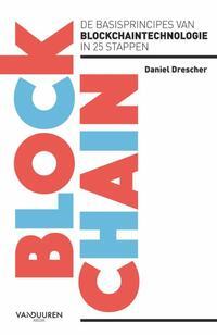 Blockchain-Daniel Drescher