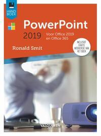 Handboek Powerpoint 2019-Ronald Smit