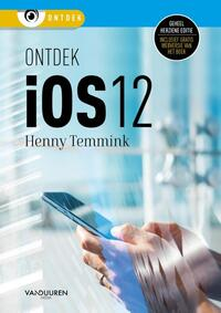 Ontdek iOS 12-Henny Temmink