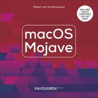 macOS Mojave-Pieter van Groenewoud