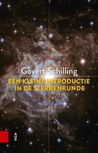 Een kleine introductie in de sterrenkunde-Govert Schilling