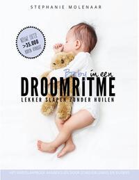 Baby in een droomritme-Stephanie Lampe, Stephanie Molenaar