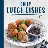 Daily Dutch dishes-