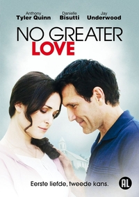 No Greater Love-DVD
