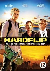 Hardflip-DVD