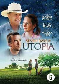 Seven Days In Utopia-DVD