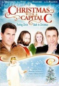 Christmas With A Capital C-DVD