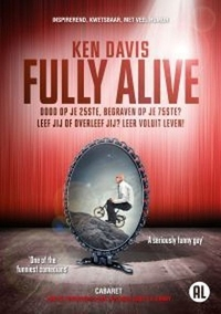 Ken Davis - Fully Alive-DVD