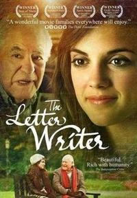 Letter Writer-DVD