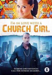 I'm In Love With A Church Girl-DVD