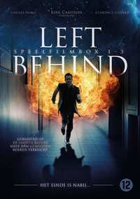 Left Behind 1-3-DVD