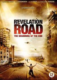 Revelation Road-DVD