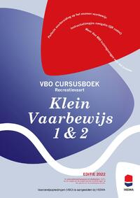 Studiewijzer klein vaarbewijs 1 & 2-Ben Ros-eBook