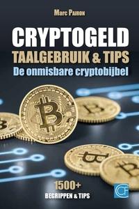 Cryptogeld taalgebruik en tips-Marc Pairon-eBook