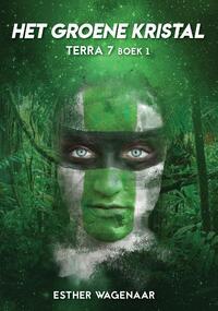 Het groene kristal-Esther Wagenaar