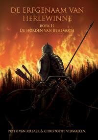 De horden van Behemoth-Christophe Vermaelen, Peter van Rillaer-eBook
