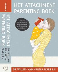 Het Attachment Parenting boek-Martha Sears, William Sears