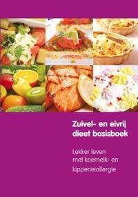 Zuivel- en eivrij dieet basisboek-Marieke van der Pavert, Marloes Collins, Moo de Jonge, Tiffany Pinas-eBook