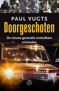 Doorgeschoten-Paul Vugts-eBook