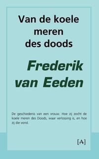 Van de koele meren des doods-Frederik van Eeden