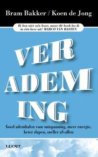 Verademing-Bram Bakker, Koen de Jong