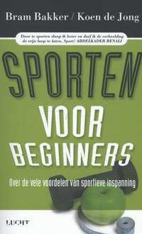 Sporten voor beginners-Bram Bakker, Koen de Jong