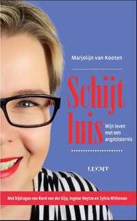 Schijtluis-Marjolijn van Kooten