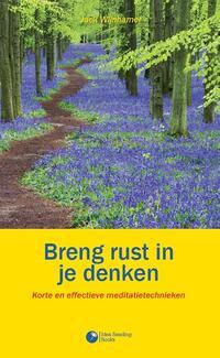 Breng rust in je denken-Jack Wijnhamer-eBook