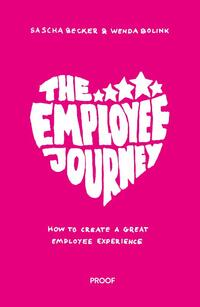 The employee journey-Sascha Becker, Wenda Bolink