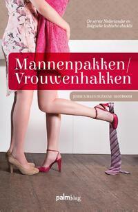 Mannenpakken/Vrouwenhakken-Jessica Maes, Suzanne Slotboom